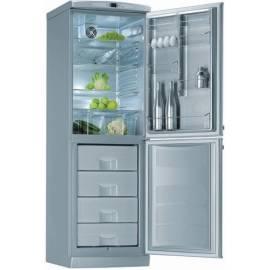 Benutzerhandbuch für Kombination Kühlschrank mit Gefrierfach GORENJE bis 357/2 AL