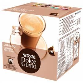 Benutzerhandbuch für Kapsel pro Espresso KRUPS Schnitt 16 Stk