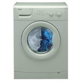Waschmaschine BEKO WMD25106T weiß