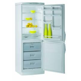 Datasheet Kombination Kühlschrank mit Gefrierfach GORENJE 337/2 Zoll + vorhanden (Karton-24 Stück-dort ist eine Ziege)