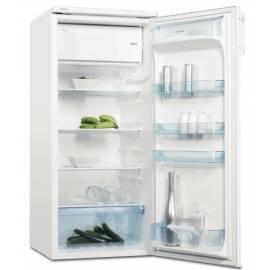 Kühlschrank ELECTROLUX ERC 24010 W weiß Bedienungsanleitung