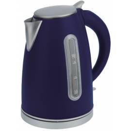 Bedienungshandbuch Wasserkocher ETA 7591 90020 Naomi silber/blau