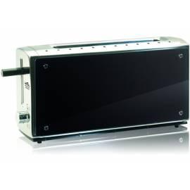 Benutzerhandbuch für Toaster ETA 6130 90000 lustige big Edelstahl