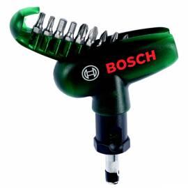 Handbuch für Set Bosch 10ST, Pocket & Schraubendreher bits