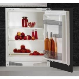 Kühlschrank FAGOR FIS-820 Bedienungsanleitung