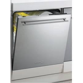 Bedienungsanleitung für Geschirrspüler FAGOR 2LF-065 IT1X