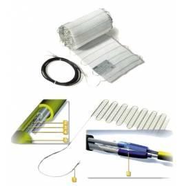 Heizung Mat STIEBEL ELTRON EUPV 120/1.5 weiß Gebrauchsanweisung