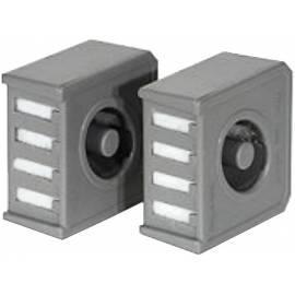 BIONAIRE BUH4000 Filter grau - Anleitung