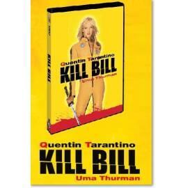 MAGICBOX Kill Bill 1 Gebrauchsanweisung