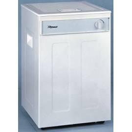Waschmaschine Whirlpool/Zentrifuge ROMO 190,3 R weiß