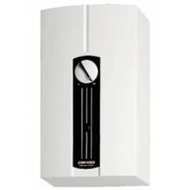 deutsche bedienungsanleitung f r stiebel eltron durchlauferhitzer dhf 21 c wei deutsche. Black Bedroom Furniture Sets. Home Design Ideas