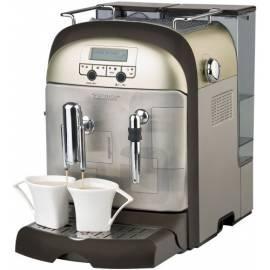 Espresso-Taschen-13Z011 Bedienungsanleitung