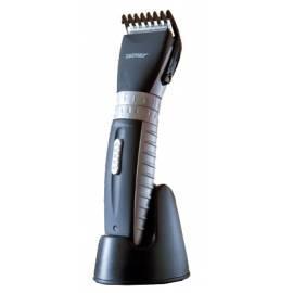 Service Manual ZELMER Hair Clipper 39Z011 Silber