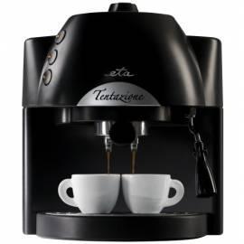 Handbuch für Espresso ETA 3175 90000 schwarz