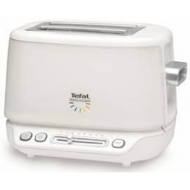 Bedienungshandbuch Toaster TEFAL Toast leichte - n TT571030 weiß