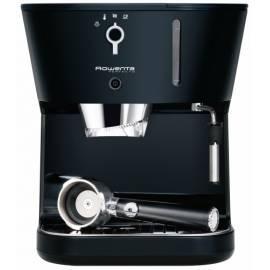 Handbuch für Espresso ROWENTA ES420030 schwarz Perfecto