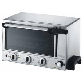 Bedienungsanleitung für Tabletop Ofen DELONGHI EOP 2046