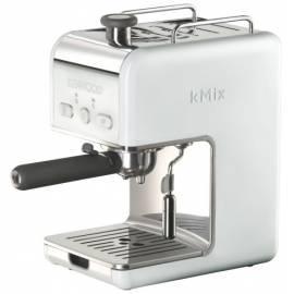Benutzerhandbuch für Espresso KENWOOD kMix ES020 weiß