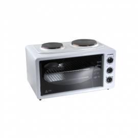 Tabletop Ofen HYUNDAI MK350 weiß