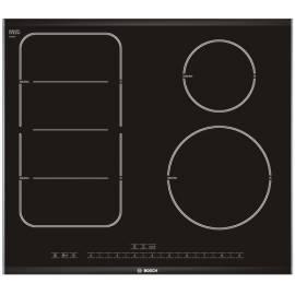 deutsche bedienungsanleitung f r induktionskochfeld bosch pin675n14e schwarz deutsche. Black Bedroom Furniture Sets. Home Design Ideas