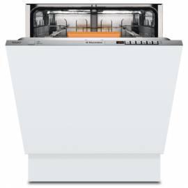 Benutzerhandbuch für Spülmaschine ELECTROLUX ESL 67040 R