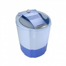 Wasch-Maschine Whirlpool/Zentrifuge HYUNDAI WM200 blau