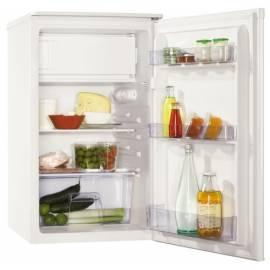 Kühlschrank ZANUSSI ZRG31SW weiß Gebrauchsanweisung
