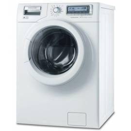bedienungsanleitung f r automatische waschmaschine electrolux deutsche bedienungsanleitung. Black Bedroom Furniture Sets. Home Design Ideas