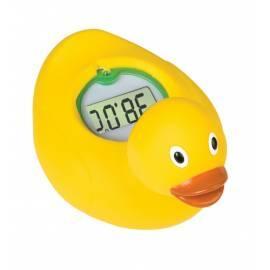 Bedienungsanleitung für Thermometer 100 TOPCOM (duck) (5411519010940) yellow