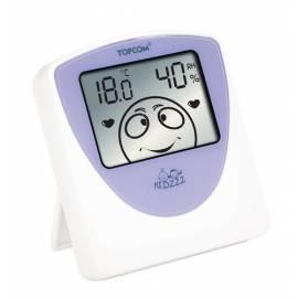 Thermometer (5411519012142) 100 TOPCOM Gebrauchsanweisung