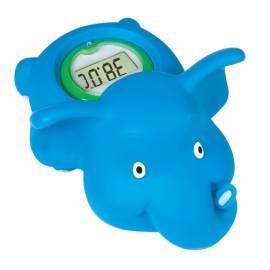 Datasheet Thermometer 100 TOPCOM (Elefant) (5411519010957) blau