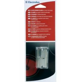 Ersatz Electrolux Schäler klingen 10ST Gebrauchsanweisung