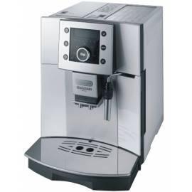 Espresso DELONGH EU 5450 weiß Bedienungsanleitung