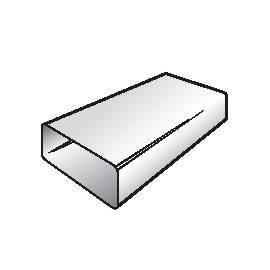 deutsche bedienungsanleitung f r zubeh r f r dunstabzugshaube best 515wh wei deutsche. Black Bedroom Furniture Sets. Home Design Ideas