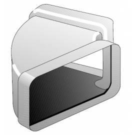 deutsche bedienungsanleitung f r zubeh r f r dunstabzugshaube best cco126 white deutsche. Black Bedroom Furniture Sets. Home Design Ideas