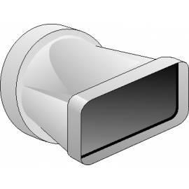 deutsche bedienungsanleitung f r zubeh r f r dunstabzugshaube best cgo112 white deutsche. Black Bedroom Furniture Sets. Home Design Ideas