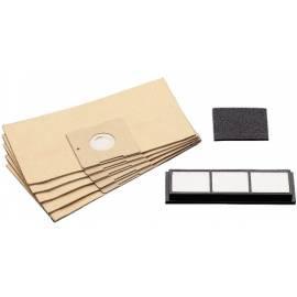 Service Manual Beutel für Staubsauger FAGOR RA-308 Filter-Papier