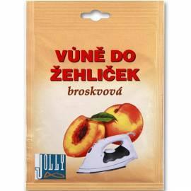Benutzerhandbuch für Zubehör für Eisen JOLLY 2001-der Geruch von den Eisen-Pfirsich