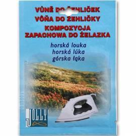 Bedienungsanleitung für Zubehör für Eisen JOLLY 2002-der Geruch von der Eisen-Berg-Wiese
