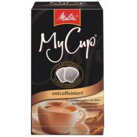 Handbuch für Kapsel für MELITTA Espresso entkoffeiniert