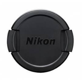 Datasheet Zubehör für NIKON Kameras die LC-CP20 schwarz