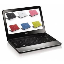 Notebook DELL Inspiron Inspiron 1110, C743 (DEMINI1110M013GR) grün Gebrauchsanweisung