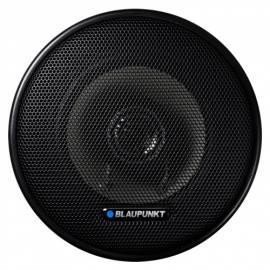 Bedienungshandbuch Lautsprecher BLAUPUNKT EMx402 schwarz