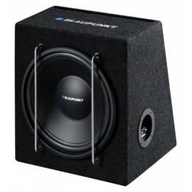 Service Manual BLAUPUNKT EMb1200 Subwoofer black
