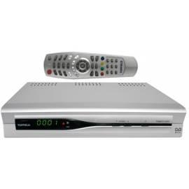 Service Manual DVB-T receiver TOPFIELD TF 6000 TS silver