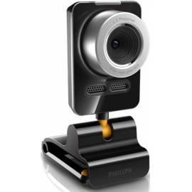 PDF-Handbuch downloadenPHILIPS SPZ5000 Webcam schwarz