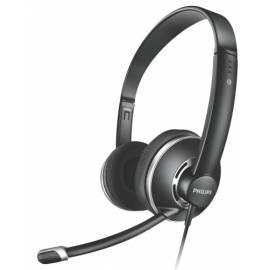 PDF-Handbuch downloadenPHILIPS SHM7410U-Headset schwarz