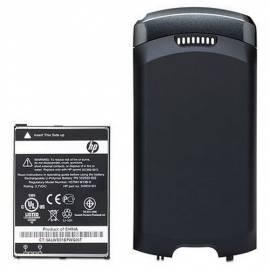 Handbuch für Der Data Messenger HP Extended Akku Batterie (FB160AA), schwarz