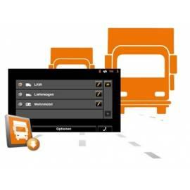 Service Manual Software NAVIGON Truck Navigation