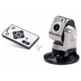 Webcam GENIUS VideoCam i-Look 325T (32200102101) Silber